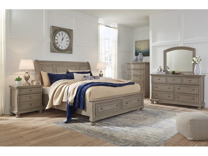 Sypialnia amerykańska komplet - B733 Kategoria Zestawy mebli do sypialni