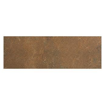 Glazura Kalahari Paradyż 25 x 75 cm metal rust 1,3 m2