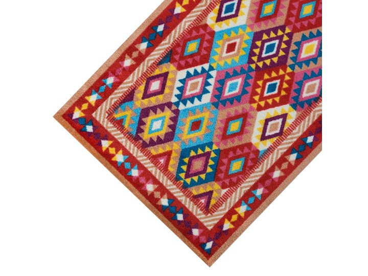 Dywanik do pokoju Mosaic Kategoria Wycieraczki Kolor Wielokolorowy