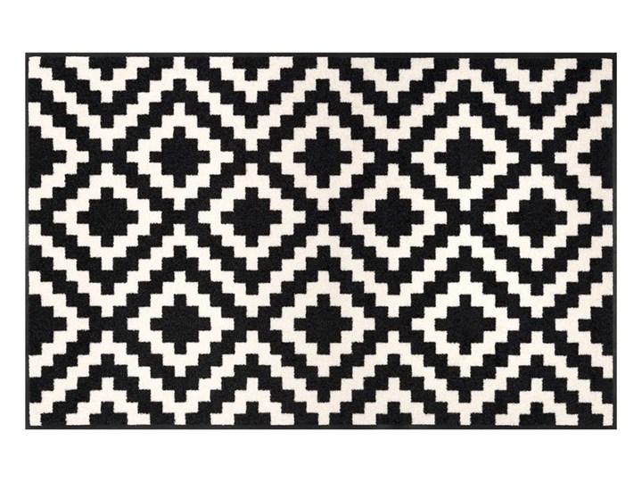 Wycieraczka Black & White Kolor Czarny