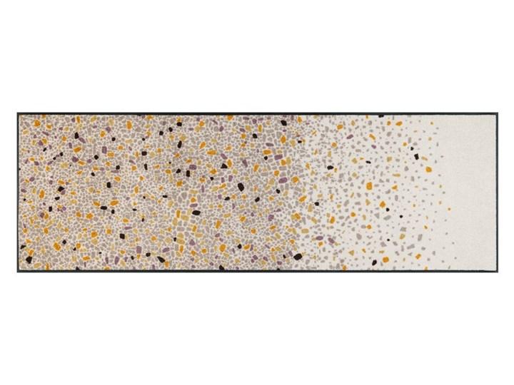 Wycieraczka beżowa Spot Kolor Beżowy