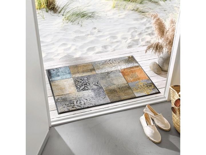 Wycieraczka dywanowa Patchwork 50x75, 60x85 Kategoria Wycieraczki Kolor Wielokolorowy