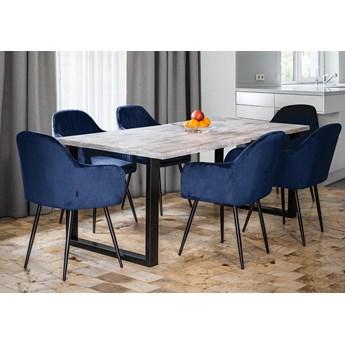 Stół do jadalni rozkładany FIORD 140/240x90 Sosna bielona