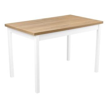 Stół Drewniany do Kuchni Jadalni 120x70