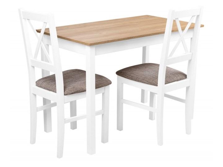 Zestaw do Kuchni Jadalni Stół 110x60