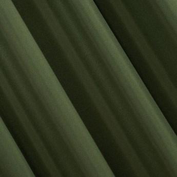 Zasłona Mirona 140x250cm - Zielony - Przelotki