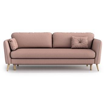 Sofa Clara z funkcją spania, Marshmallow