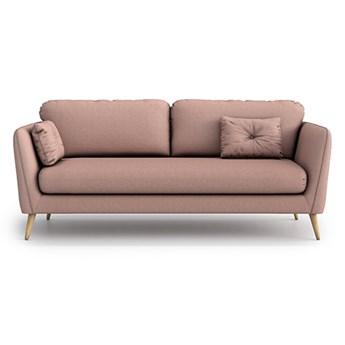 Sofa Clara 3-osobowa, Marshmallow