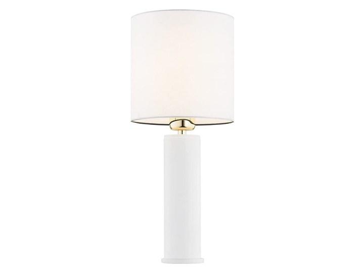 Argon 4231 - Lampa stoowa ALMADA 1xE27/15W/230V biała Wysokość 48 cm Kolor Biały Kategoria Lampy stołowe