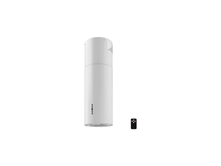 Okap wyspowy MAAN Elba W 39 Biała Sterowanie Elektroniczne Kolor Biały