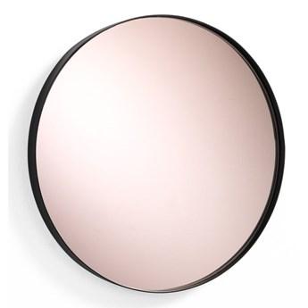 Okrągłe lustro ścienne Tomasucci Afterlight, ø 30 cm