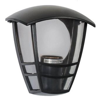Lampa ogrodowa kinkiet elewacyjny IMMA BLACK W E27 czarny IP44 EDO777379 EDO Garden Line