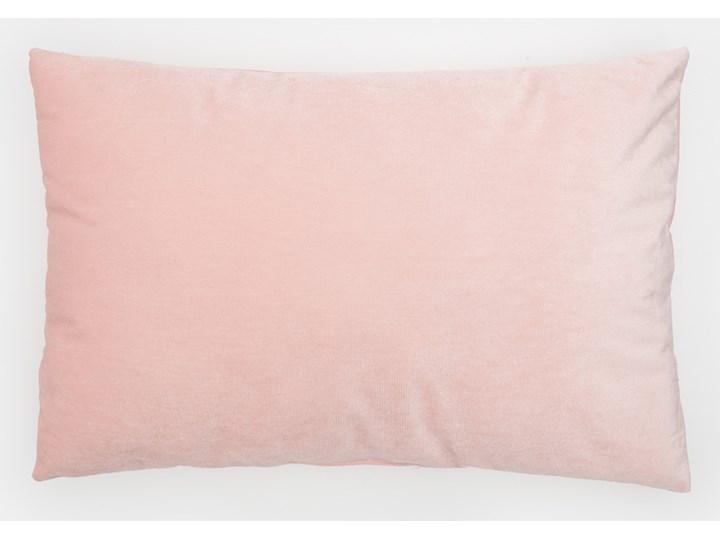 Sinsay - Poduszka 40x60 - Różowy Kwadratowe Poduszka dekoracyjna 40x60 cm Kategoria Poduszki i poszewki dekoracyjne Pomieszczenie Salon