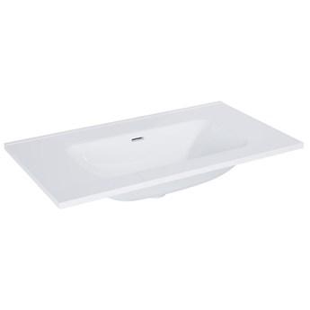 Elita Meble Skappa umywalka ceramiczna szer. 80 cm 146032