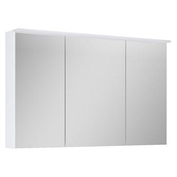 Elita Meble Szafka wisząca z lustrem 100 cm LED 904609