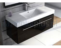 Szafka podumywalkowa 120 cm czarna Aquaform Decora 0401-542913