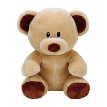 Maskotka TY INC Beanie Baby Bundels - Brązowy miś 24cm 82002