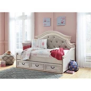 Amerykańskie łóżko Twin B743