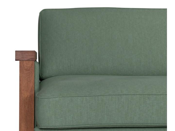 Sofa Orkidé 3-osobowa z funkcją spania (Braveheart Pigeon :braveheart/pigeon) Wersalka Głębokość 114 cm Rozkładanie Rozkładana