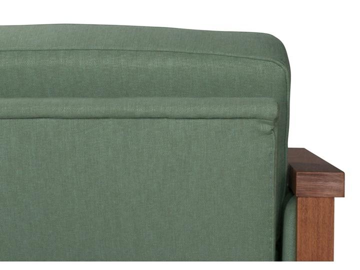 Sofa Orkidé 3-osobowa z funkcją spania (Colourwash Sand :colourwash/sand) Wersalka Głębokość 114 cm Styl Klasyczny