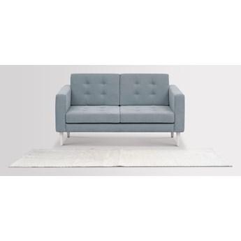 Sofa Lupiner 2-osobowa (Colourwash Shadow :colourwash/shadow)