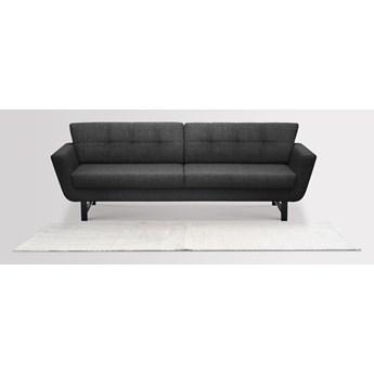 Sofa Astrar 3-osobowa (Bawełna 63%, len 37% MIĘTOWY :len bawełna/mięta)