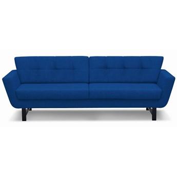 Sofa Astrar 3-osobowa (Braveheart Cobalt :braveheart/cobalt)