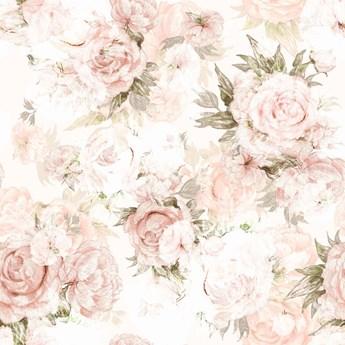 TAPETA PREMIUM w kwiaty