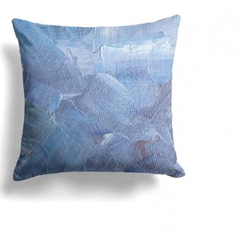 Poduszka - Modry Obraz
