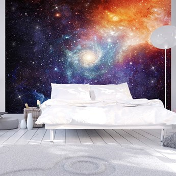 Fototapeta samoprzylepna - Galaktyka