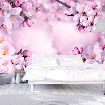 Fototapeta samoprzylepna - Przywitaj się z wiosną