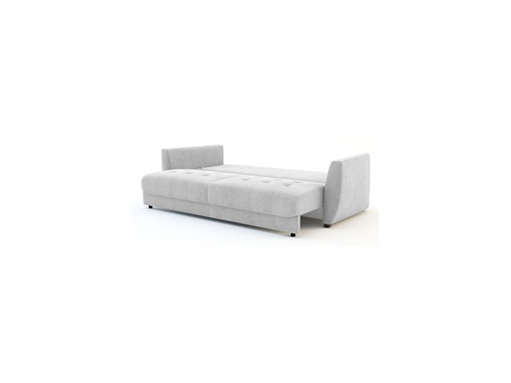 Salony Agata  Sofa TIVOLI 3-osobowa, rozkładana   szarości   Sofa 3-osobowa Szerokość 233 cm Głębokość 98 cm Styl Klasyczny