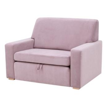 Sofa MONTY 1,5 osobowa, rozkładana       Salony Agata