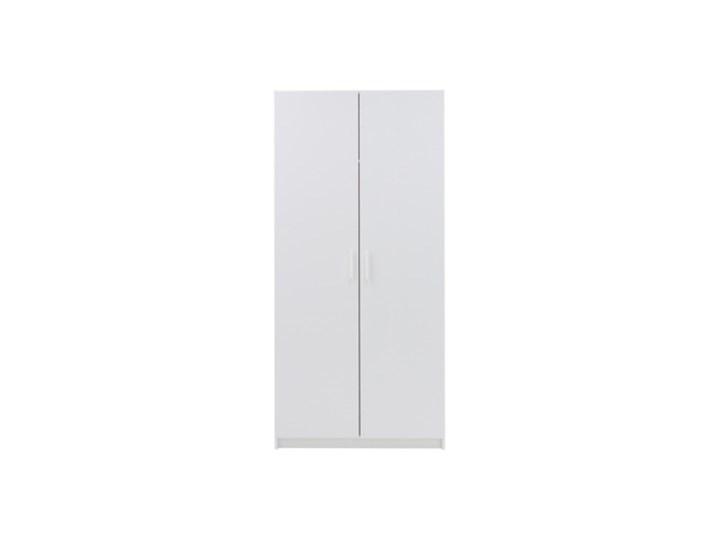 Salony Agata  Szafa ALPIN 2D TYP 02 Rodzaj drzwi Uchylne Pomieszczenie Sypialnia
