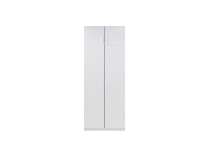 Salony Agata  Szafa ALPIN 2D TYP 02 Pomieszczenie Garderoba
