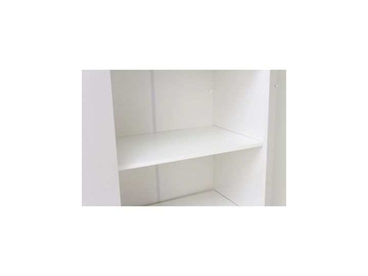 Salony Agata  Szafa narożna ALPIN 2D TYP 06 Ilość drzwi Dwudrzwiowe Kategoria Szafy do garderoby