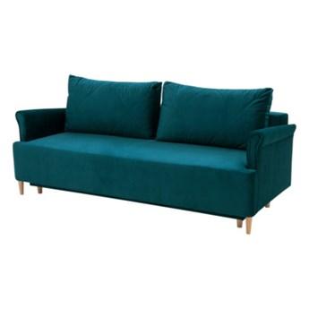 Sofa BOLZANO 3-osobowa, rozkładana       Salony Agata