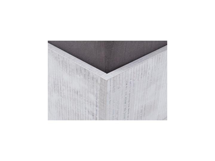 Salony Agata  Łóżko TABLO 90x200, ze stelażem Płyta MDF Tradycyjne Płyta meblowa Rozmiar materaca 90x200 cm