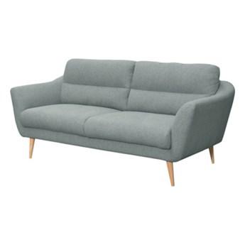 Sofa TROMSO 2,5-osobowa   zielenie błękity    Salony Agata