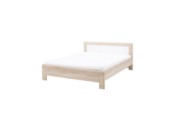 Salony Agata  Łóżko JULIETTA      160x200 Łóżko drewniane Liczba miejsc Dwuosobowe Kategoria Łóżka do sypialni
