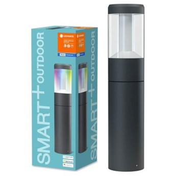 Lampa ogrodowa LEDVANCE SMART+ BT Modern Lantern Bollard