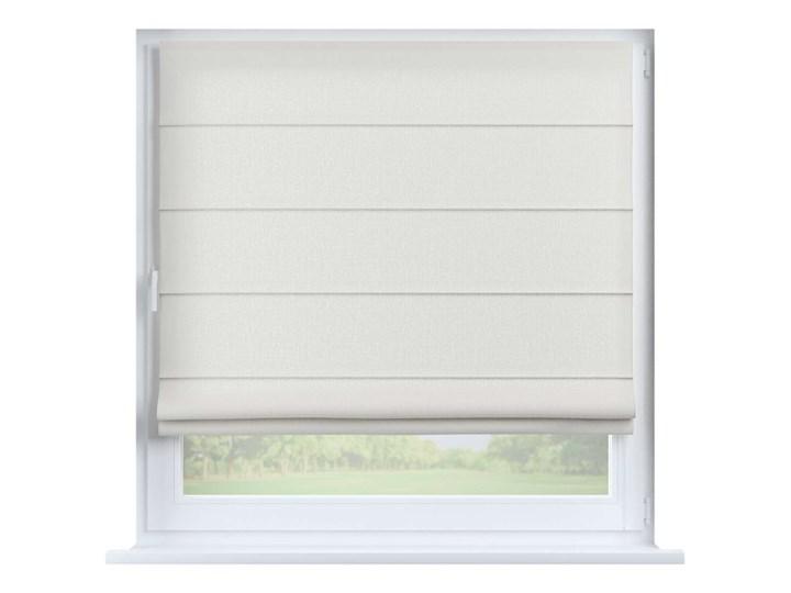 Roleta rzymska Billie, ciepły biały, szer.80 × dł.170 cm, Nature Pomieszczenie Pokój przedszkolaka