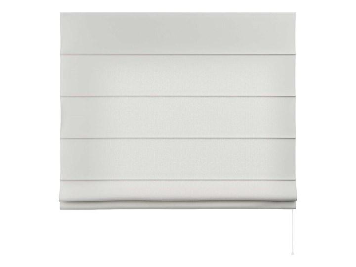 Roleta rzymska Billie, ciepły biały, szer.80 × dł.170 cm, Nature Wzór Dla dzieci Pomieszczenie Pokój przedszkolaka