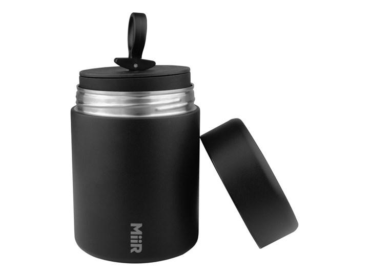 Pojemnik na kawę MiiR - Coffee Canister MIEDZIANY 350g Stal Typ Pojemniki