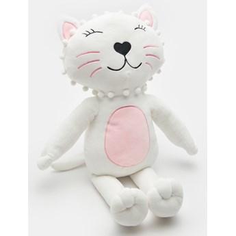 Sinsay - Przytulanka kotek - Różowy