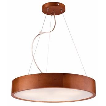 Lampa wisząca 3-punktowy plafon RING-EVELINA 47 calvados