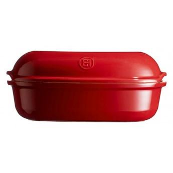 Forma do pieczenia chleba Artisan - 3,35L - czerwony kod: EH345501