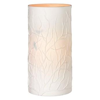 Lampka cylinder ptaki na gałęziach kod: C10813