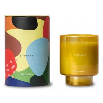 świeca zapachowa Epiphany: tuberoza wonna, do 65 godzin, śred. 8,5 x 11 cm kod: VI-5392450710