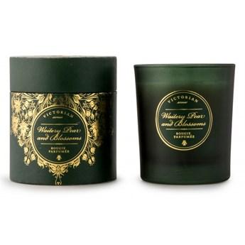 świeca zapachowa Waitery Pear  Blossoms: gruszka i kwiaty, do 30 godzin, śred. 7,5 x 8,5 cm kod: VI-5392401912